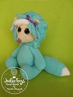 Amigurumi Pointed Ears : 1000+ images about Fantirumi`s on Pinterest Pattern ...