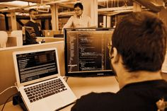 There are many great software developers in the market. However, some developers only think they are only great, actually they are not. Want to know how to identify a great software developer? Read this post and know interesting talks. Computer Programming, Computer Science, Computer Repair, Website Software, Engineering Jobs, Computer Engineering, Simple Website, Changing Jobs, Internet