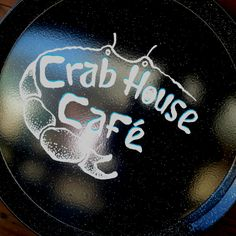The Crab House Cafe in Weymouth, England