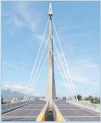 Resultado de imagem para imagens da ponte Estaiada da ILHA DO GOVERNADOR