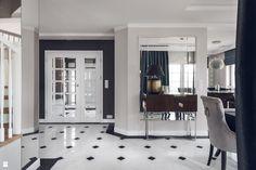 Przedpokój - zdjęcie od GSG STUDIO | interiors & design - Hol / Przedpokój - Styl Art deco - GSG STUDIO | interiors & design