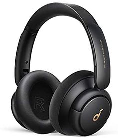Amazon.com: Soundcore by Anker Life Q30 Hybrid Active Noise Cancelling Headphones with Multiple Modes, Hi-Res Sound, 40H Playtime, Fast Charge, Soft Earcups, Bluetooth Headphones, Travel: Electronics Best Noise Cancelling Headphones, Best Headphones, Bluetooth Headphones, Over Ear Headphones, Alexa Voice, Headphone With Mic, Active, Gaming Headset, Earmuffs