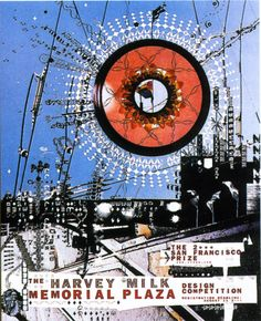 Harvey Milk (Venezky)