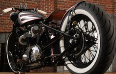 Triumph Bobber | eBay
