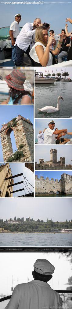 Lago di Garda - write my wedding tour