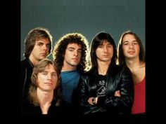 Journey (Steve PErry) - Don't Stop Believing