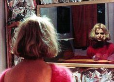 Kinski. Listening. Stanton on the other side.Paris, Texas. '84.
