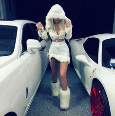 Europe Fashion Men's And Women Wears......: See What Nicki Minaj, Jessica Alba, Kylie Jenner a...