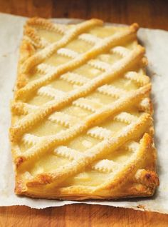 Food News, Best Restaurants, Cooking Tips & Tricks, Easy Recipes, Quick Meals and New Drinks Pastry Recipes, Cookie Recipes, Dessert Recipes, Orange Zest Cake, Cream Cheese Pastry, Ricardo Recipe, Desserts With Biscuits, Apple Bread, Apple Pie