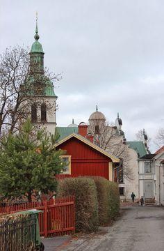 Piazzan: Gränna  Foto :Pernilla.N
