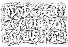 Images Graffiti, Best Graffiti, Graffiti Artwork, Graffiti Drawing, Graffiti Styles, Street Art Graffiti, Graffiti Designs, Graffiti Artists, Grafitti Alphabet