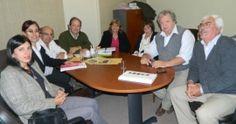 Directores de Turismo de la región centro sur articularon propuesta conjunta