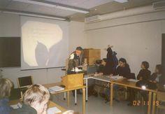 2002, Финляндия, университет Йоенсуу, курс по Северу России профессора социальной географии Маркку Тюккюляйнена