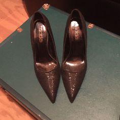 Mods Shoes
