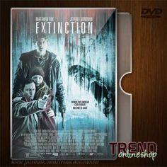 Extinction (2015) / Matthew Fox, Jeffrey Donovan / Drama, Horror, Sci-Fi   #trendonlineshop #trenddvd #jualdvd #jualdivx