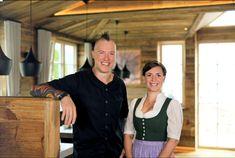 Stefan Haas - Restaurant Wassermann Prepping, Restaurant, Style, Fashion, Aquarius, Swag, Moda, Fashion Styles, Diner Restaurant