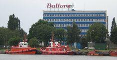 Gdańsk N.P-Baltona