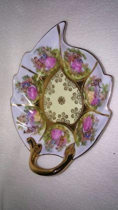 $65.00  Love Storey petal dish Cassidy's Ltd in Port Orchard, WA