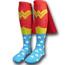superhero socks with capes - Google Search - via http://bit.ly/epinner