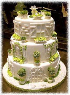 #wedding #cake Wedding Cakes!
