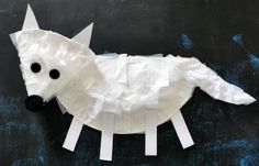10 unbelievably cute polar bear crafts to add to your to-do list this winter. Fun winter kids crafts, arctic animal crafts, and winter crafts. Animal Crafts For Kids, Winter Crafts For Kids, Winter Kids, Winter Art, Kids Crafts, Art For Kids, Polar Animals Preschool Crafts, Preschool Winter, Winter Crafts For Preschoolers