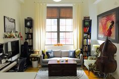 Great 175 sq ft private room in BK Curtain Inspiration, Private Room, Perfect Place, Condo, Curtains, Vacation, Home Decor, Blinds, Vacations