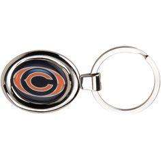 Chicago Bears Deluxe Key Ring - $6.39
