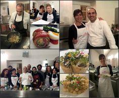 """Corso+Gambero+Rosso+""""La+cena+della+Vigilia""""++Chef+Gioacchino+Gaglio"""