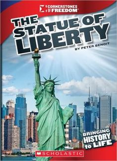The Statue of Liberty   2-21-13