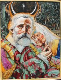 Verdi in Falstaff