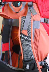 Rakuten: With the Aconcagua (アコンカグア) Cordoba cordoba 35L/ raincover [medium size] [rucksack] [backpack] [rucksack] [30L] [40L] [SBZcou1208]- Shopping Japanese products from Japan