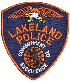 Lakeland Police Department - 231 sworn members serve 100k citizens in Lakeland, Florida. @LakelandPD