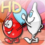 Description $2.99    Discover Your Body HD is a funny and educational application for kids and adults. It allows you to explore the human body, learn about its organs and parts.