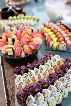 Favorite Wedding Meals { Menu } - Modern Weddings Hawaii : Bridal Inspiration