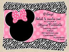 Cute! Change the Minnie head to princess crown!
