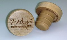 Riedys www.coolwinestoppers.com