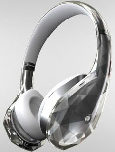 Diamond Tears - Edge over-ear headphones from Monster and J.Y. Park | Gear Live