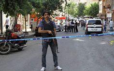 Идеальное путешествие: В Турции на территории отеля неизвестный расстреля...