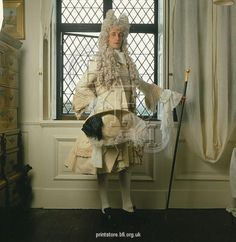 FASHION IN FILM - The Draughtsman's Contract by Peter Greenaway. Costume design: Sue Blane If there were ever an intersection between the Psychedelic and the Century this is it. Tableaux Vivants, 1980s Films, Avant Garde Artists, Roman Polanski, Movie Costumes, Period Costumes, Film Institute, Period Outfit, Film Stills