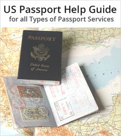 As we know, it takes a lot of paperwork to get a US Passport, but Passportinfo.com is here to help you. Our #USPassport Help Guide breaks down every component of the passport request to give you the details you need to do everything right the first time. Read our guide to #ExpeditedPassports to find all the answers.
