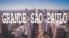 GRANDE SÃO PAULO | DRONE