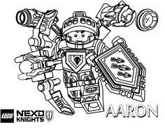 disegni da colorare lego hero factory - stormer - clicca sull'immagine per scaricarla