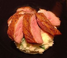 Wild Duck Recipes Breast