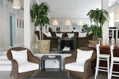 South Beach Hostel, Miami, Hostels for Design Lovers