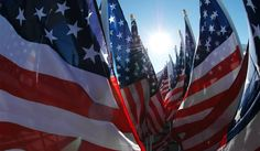 Fourth of July -- American Exceptionalism from a Briton's Perspective | National Review  Leading conservative magazine covering news, politics, current events, and culture with in-depth analysis and commentary.