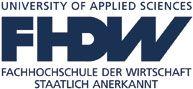 """FHDW in Bergisch Gladbach bietet zum Oktober 2013 den nächsten Master- Studiengang """"IT Management and Information Systems"""" an. -- Der Master-Studiengang IT-Management and Information Systems mit dem Abschluss """"Master of Science"""" (M.Sc.) kombiniert in idealer Weise aktuelle Entwicklungen und Methoden der Informationstechnologie mit betriebswirtschaftlichem Fachwissen."""