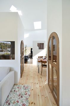 House in Chiharada - home designer ideas - http://homedesignerideas.com/house-in-chiharada-home-designer-ideas