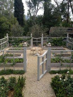 Garden Gates And Fences 19