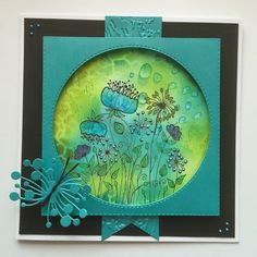 Woodware stamp,Ryn drops stamps and distress inks