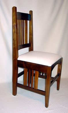 Chair Farm Chair Ladder Back Chair Wooden Chair by FurnitureFarm ...